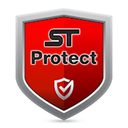 connect apac mobile security information technology company IT digital marketing agency online marketing strategy logo-ST Protect